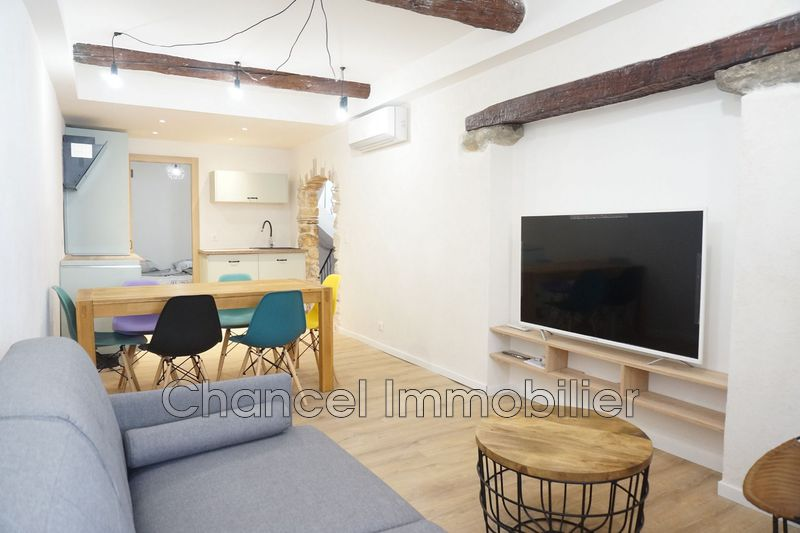 appartement  3 rooms  Antibes Old town  49 m² -