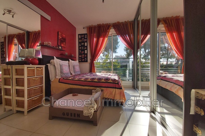 Photo n°4 - Vente appartement Antibes 06600 - 250 000 €
