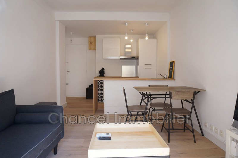 Photo Appartement Antibes Centre ville,   achat appartement  2 pièces   36 m²