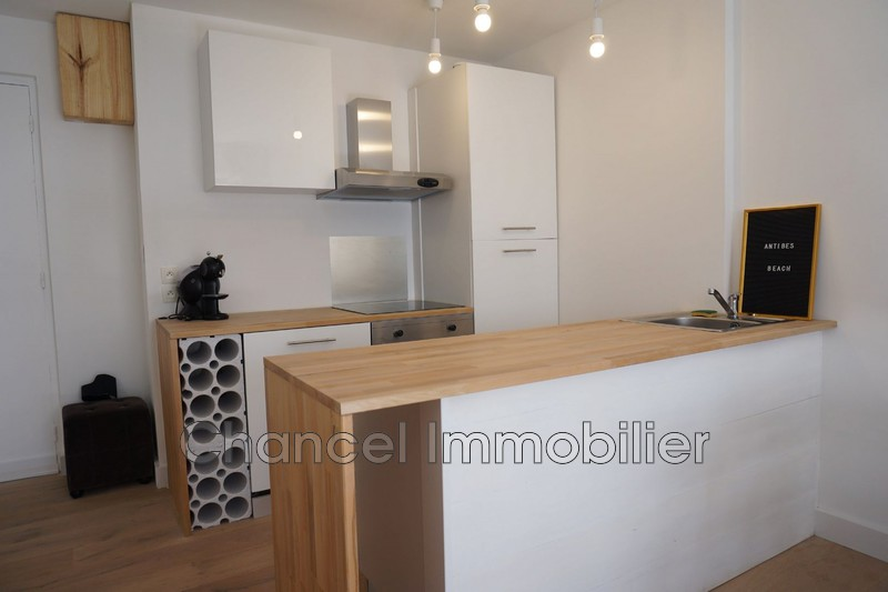Photo n°4 - Vente appartement Antibes 06600 - 209 500 €