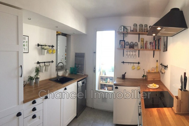 Photo Apartment Antibes Centre ville,   to buy apartment  3 rooms   59 m²