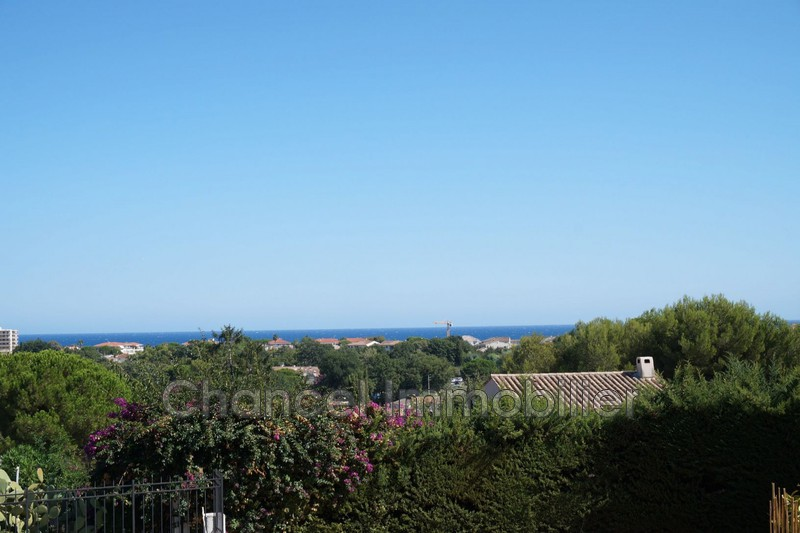 Photo Appartement Antibes   achat appartement  3 pièces   56 m²