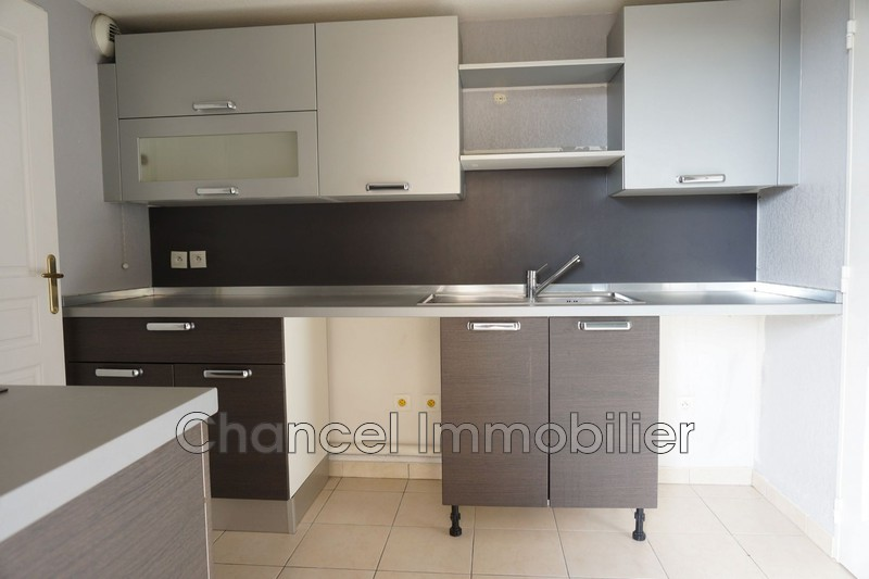 Photo n°4 - Vente appartement Vallauris 06220 - 235 000 €