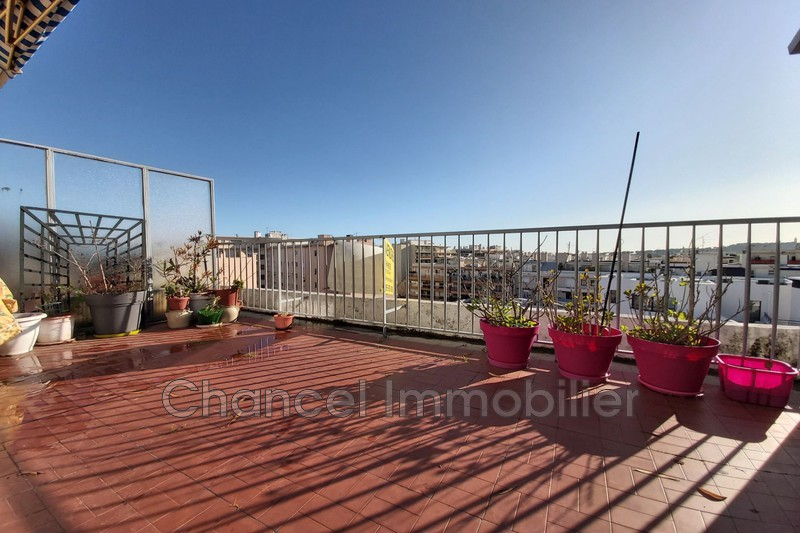 Photo Apartment Antibes Centre ville,   to buy apartment  3 rooms   65 m²