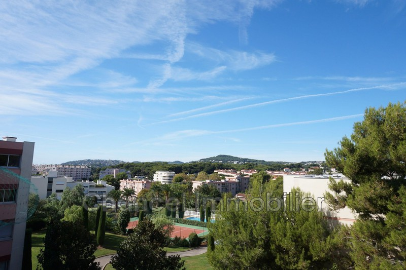 Photo Apartment Antibes Combes,   to buy apartment  3 rooms   79 m²