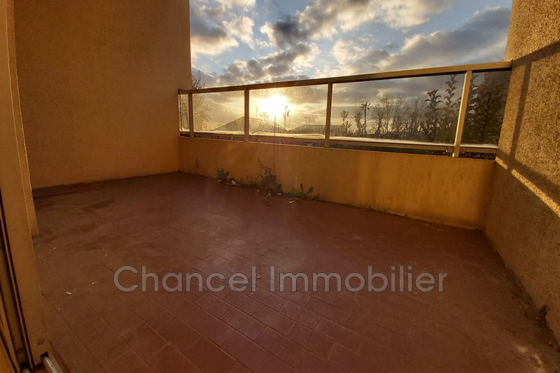 Photo n°2 - Vente appartement Antibes 06600 - 120 000 €
