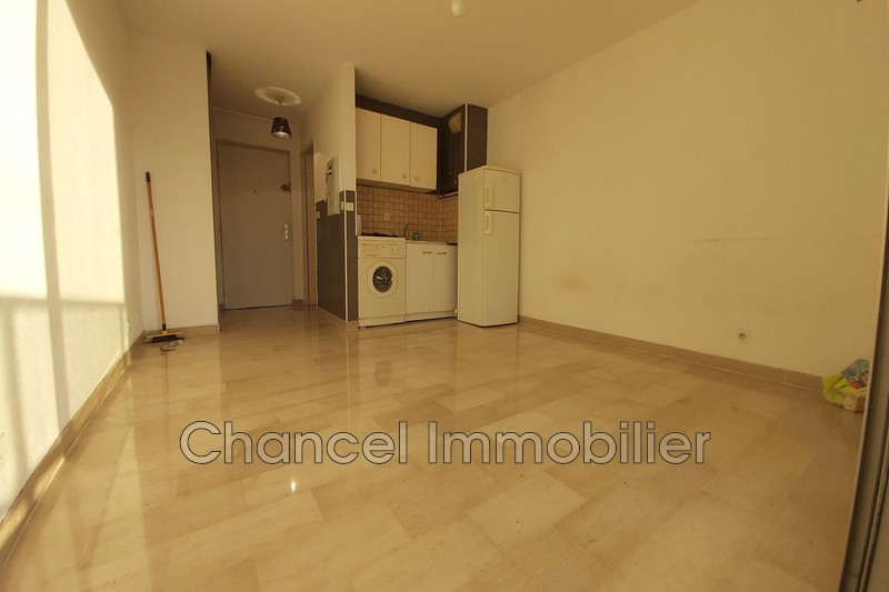 Photo n°4 - Vente appartement Antibes 06600 - 120 000 €