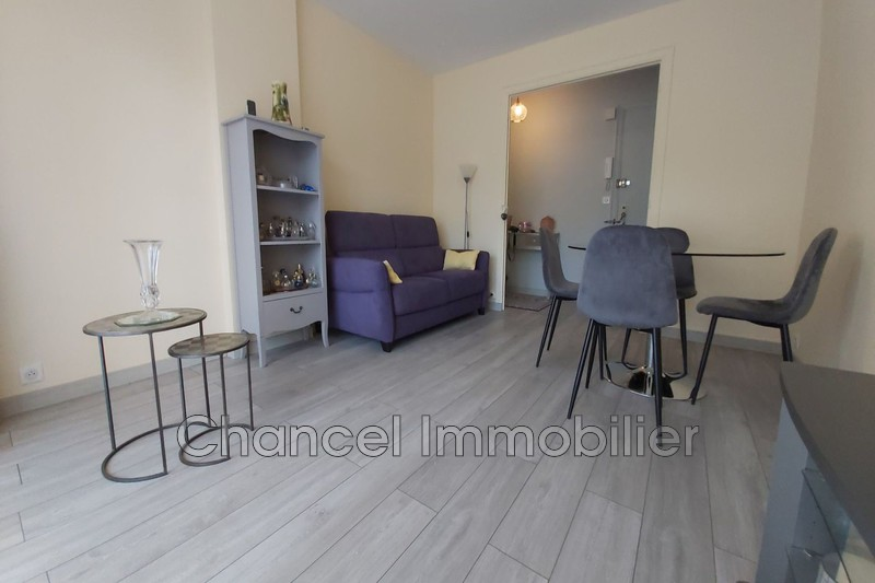 Photo Apartment Antibes Centre ville,   to buy apartment  2 rooms   41 m²