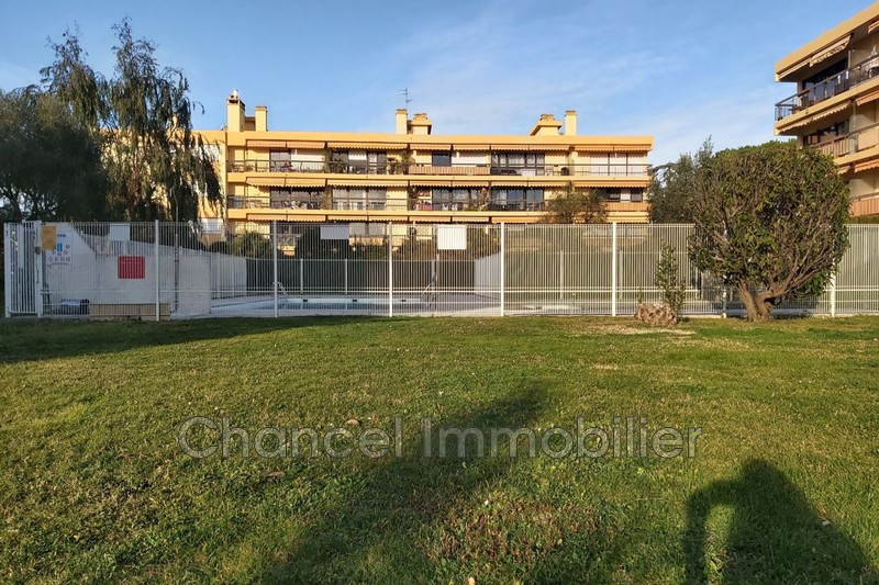 Photo Apartment Antibes 4 chemins,   to buy apartment  4 rooms   82 m²