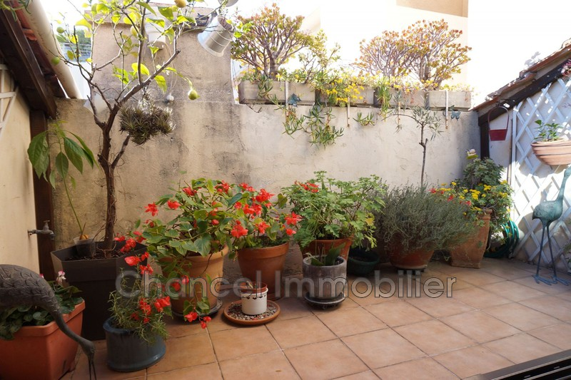 Photo Appartement Antibes Centre-ville,   achat appartement  4 pièces   68 m²