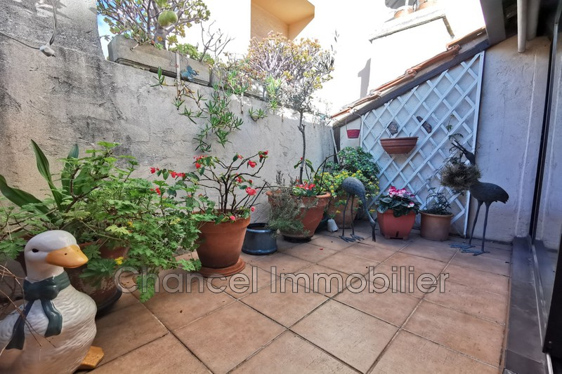 appartement  4 rooms  Antibes Downtown  68 m² -