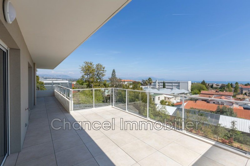 Photo Apartment Antibes   to buy apartment  4 rooms   110 m²