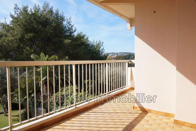 Apartment Juan-les-Pins   to buy apartment  2 rooms   49m²