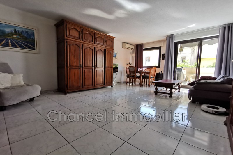 Photo Apartment Antibes Place de gaulle,   to buy apartment  3 rooms   64 m²