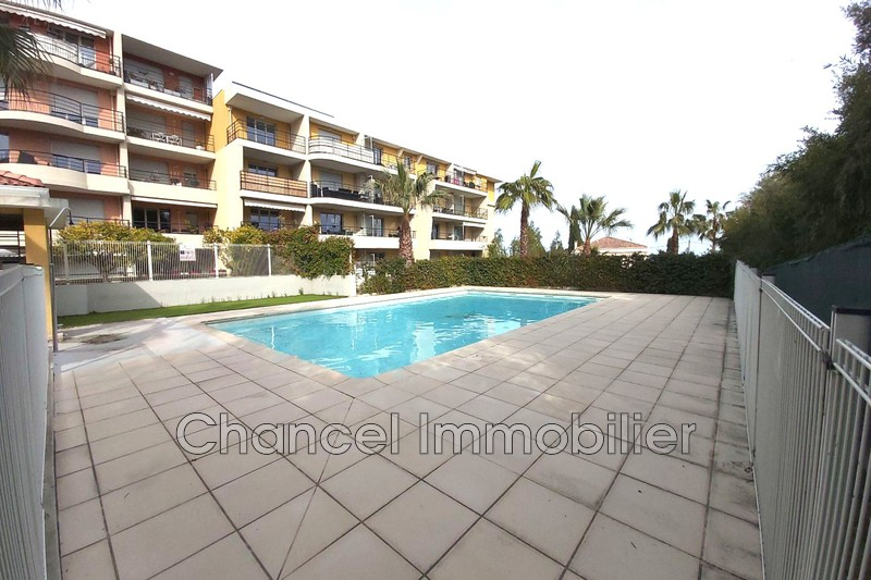 appartement  3 rooms  Antibes Combes  64 m² -