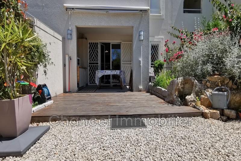 appartement  2 pièces  Antibes Saint jean  42m² -