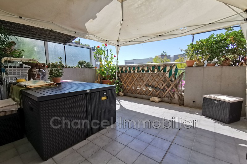 appartement  2 rooms  Antibes Close ti the beaches  54 m² -