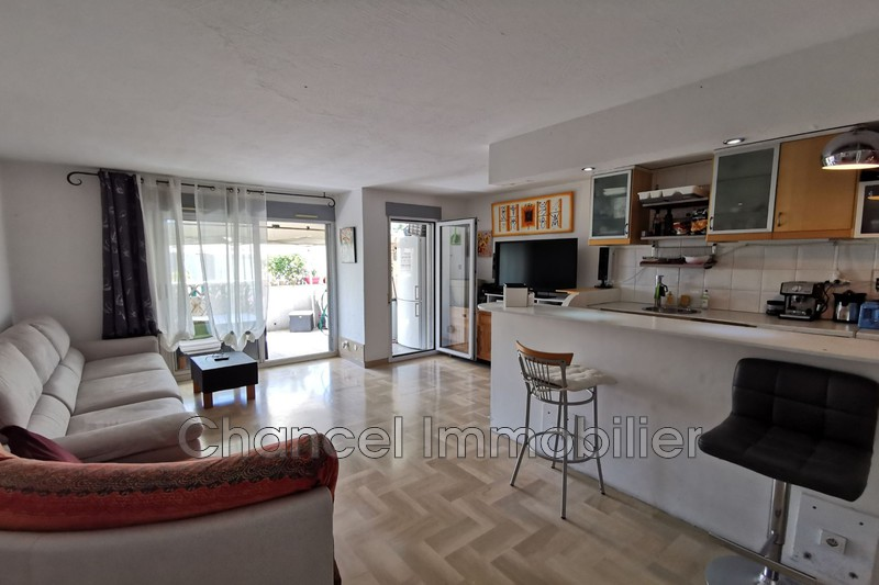 Photo n°2 - Vente appartement Antibes 06600 - 220 000 €