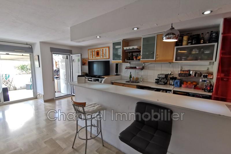 Photo n°4 - Vente appartement Antibes 06600 - 220 000 €