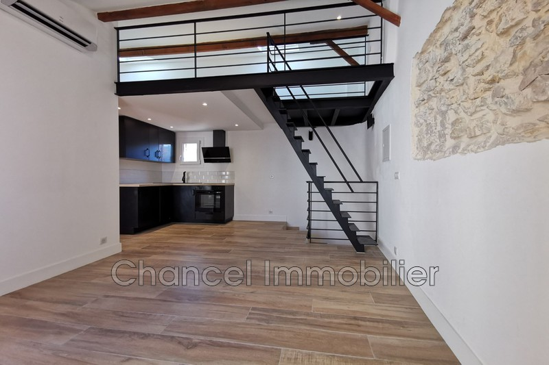Photo Apartment Antibes Vieille ville,   to buy apartment  2 rooms   52 m²