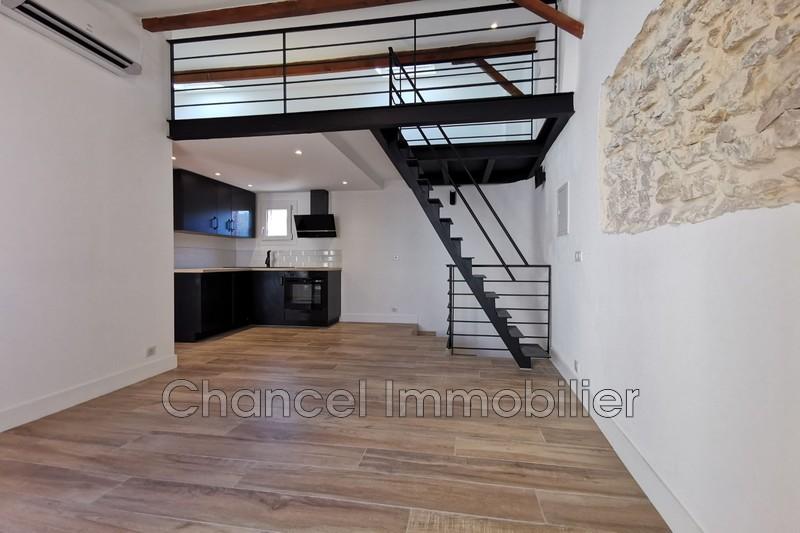 Photo Appartement Antibes Vieille ville,   achat appartement  2 pièces   52m²