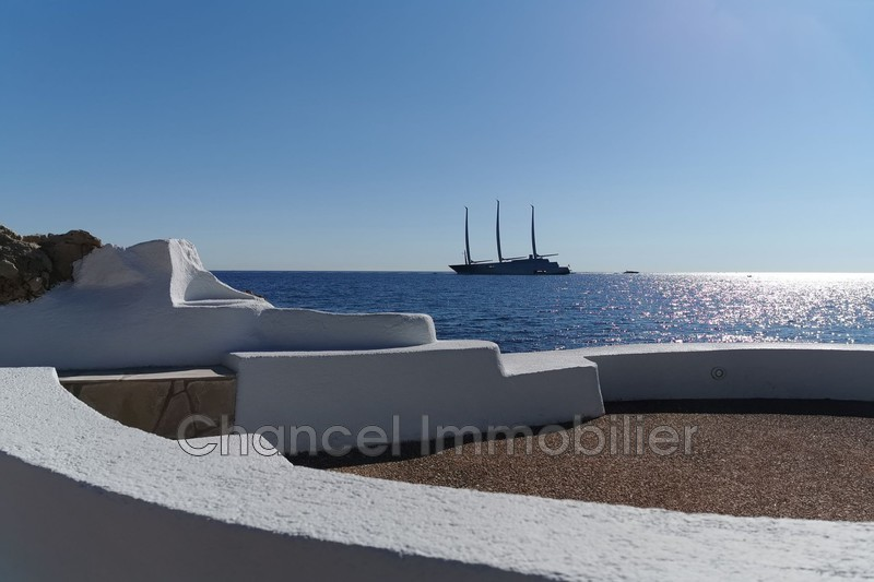 Photo Apartment Juan-les-Pins Cap d antibes,   to buy apartment  3 rooms   131 m²
