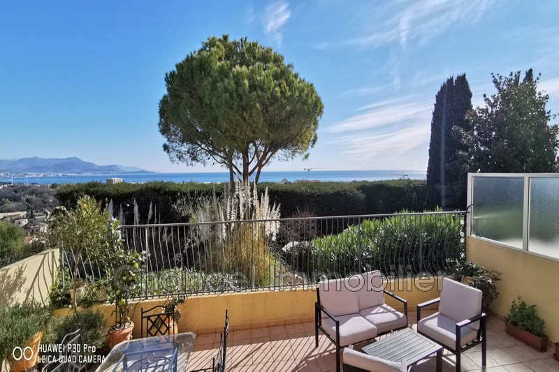 appartement  2 rooms  Antibes Constance  37 m² -