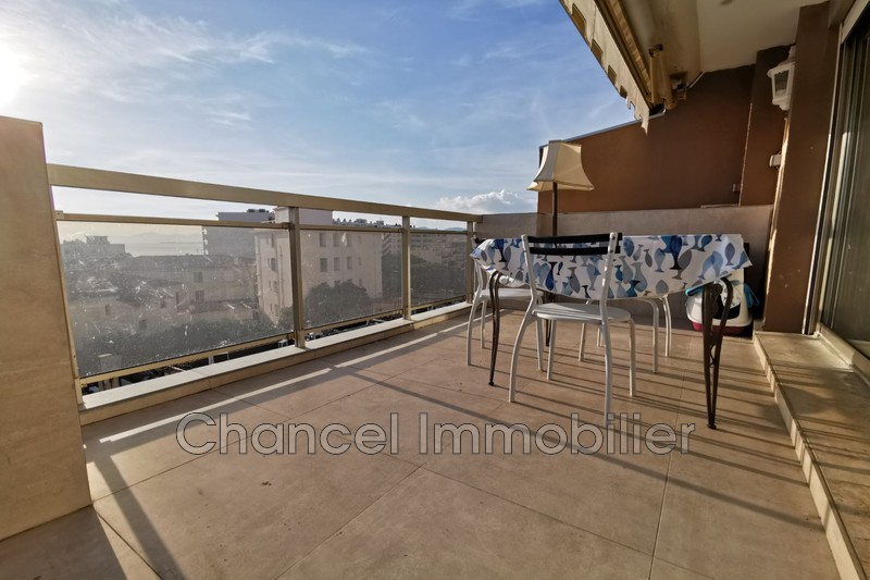 Photo Apartment Juan-les-Pins Pinède,   to buy apartment  2 rooms   49 m²