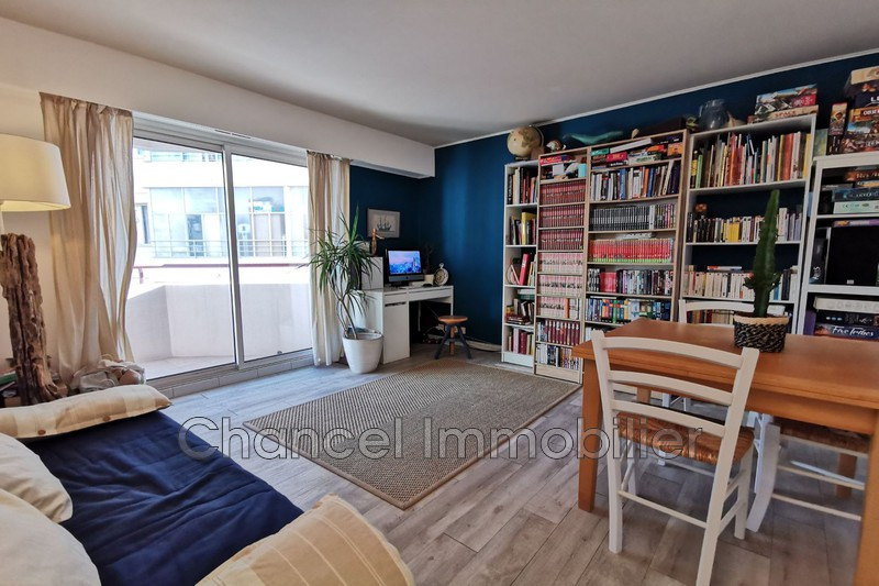 Photo Apartment Antibes Centre-ville,   to buy apartment  2 rooms   33 m²