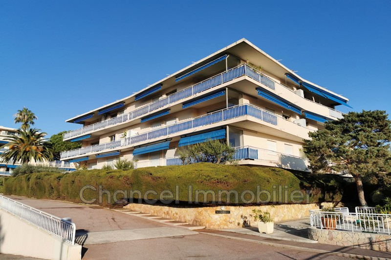 Photo Apartment Antibes Breguieres,   to buy apartment  3 rooms   78 m²