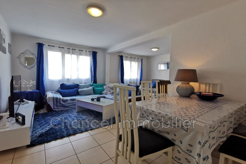 Appartement Antibes Badine,   achat appartement  4 pièces   68m²