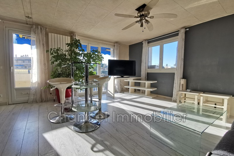 Photo Appartement Antibes Centre-ville,   achat appartement  2 pièces   42 m²