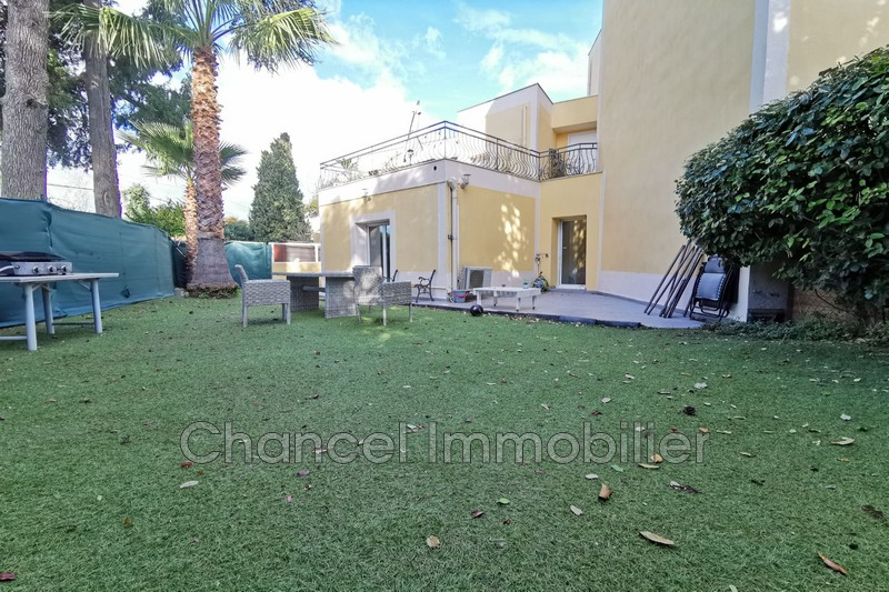 Photo Appartement Antibes Constance,   achat appartement  3 pièces   62 m²