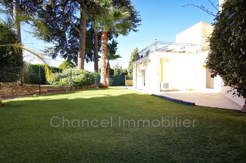 appartement  3 rooms  Antibes Constance  62m² -