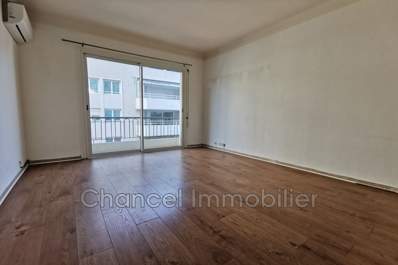 appartement  studio  Antibes Gare  36 m² -