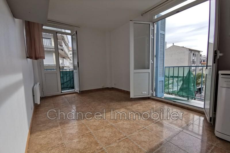 appartement  2 pièces  Juan-les-Pins Juan plages  31m² -