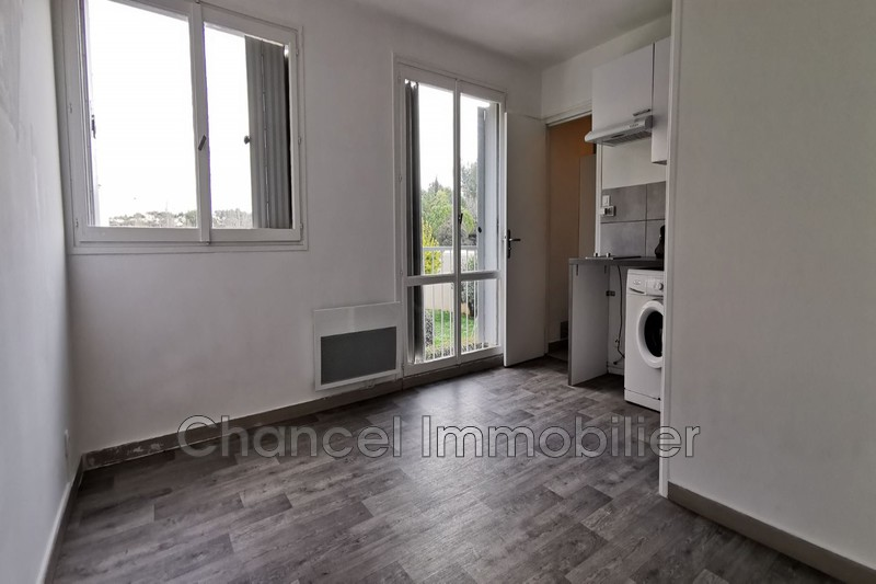 appartement  1 room  Juan-les-Pins Antibes les pins  20m² -