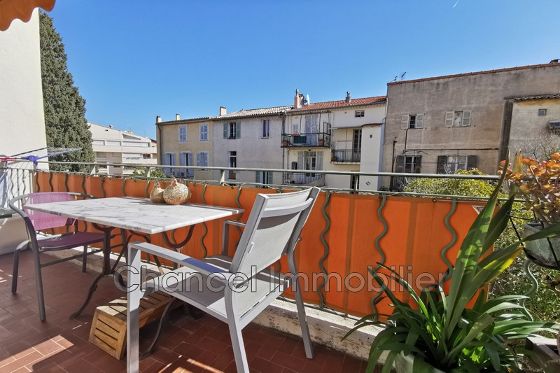 Photo Apartment Antibes Vieille ville,   to buy apartment  3 rooms   71 m²
