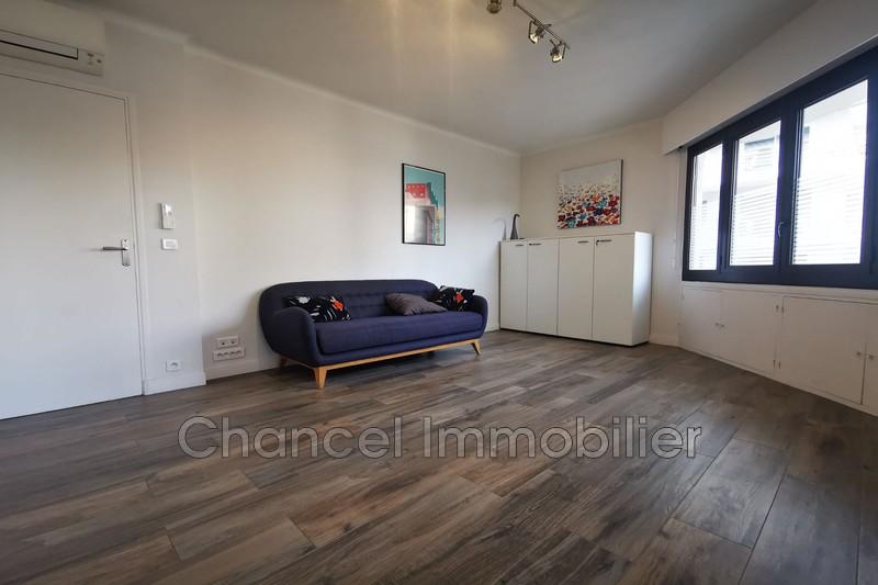 appartement  3 pièces  Antibes Centre ville  70m² -
