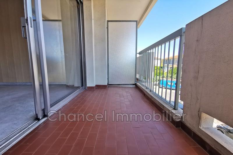 appartement  1 room  Juan-les-Pins Close ti the beaches  28m² -