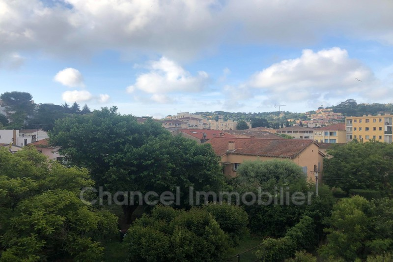 appartement  2 rooms  Vallauris Downtown  39m² -