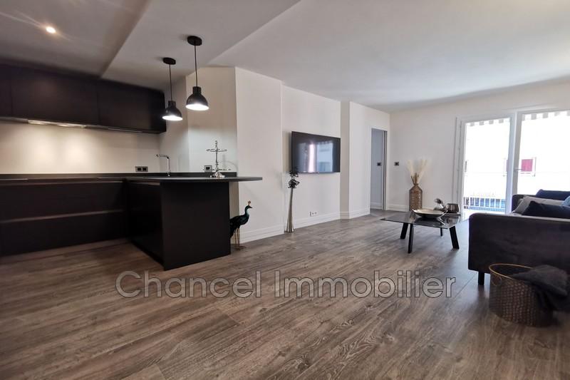 Photo Apartment Juan-les-Pins Centre-ville,   to buy apartment  3 rooms   59m²