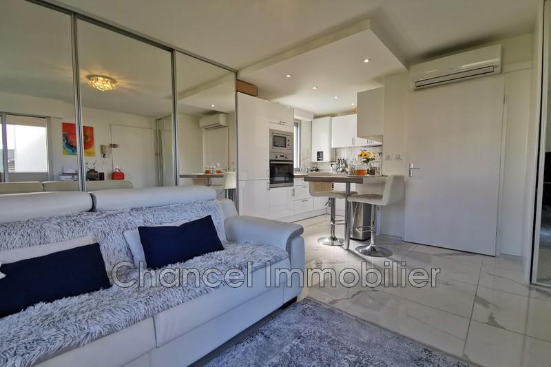 Appartement Cagnes-sur-Mer St jean,   achat appartement  1 pièce   26m²