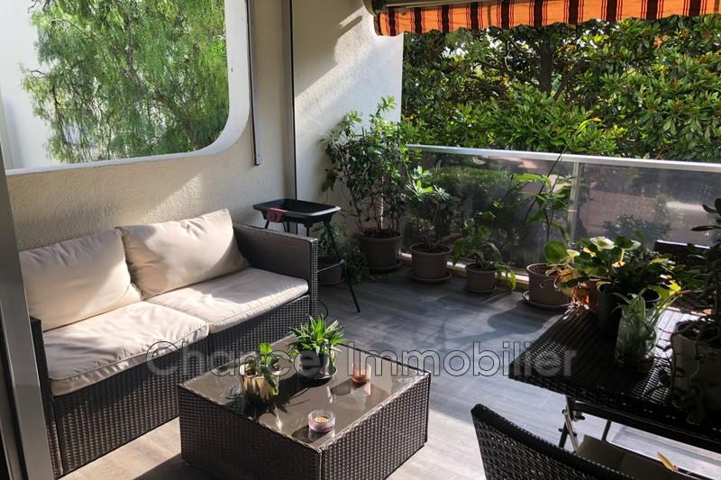 Photo Apartment Antibes Hauteurs,   to buy apartment  3 rooms   71m²