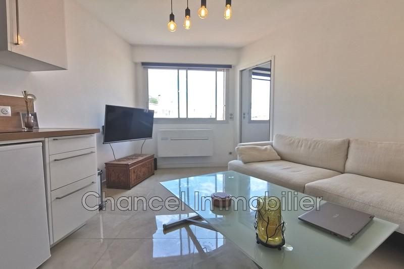 appartement  2 pièces  Antibes Centre-ville  24m² -
