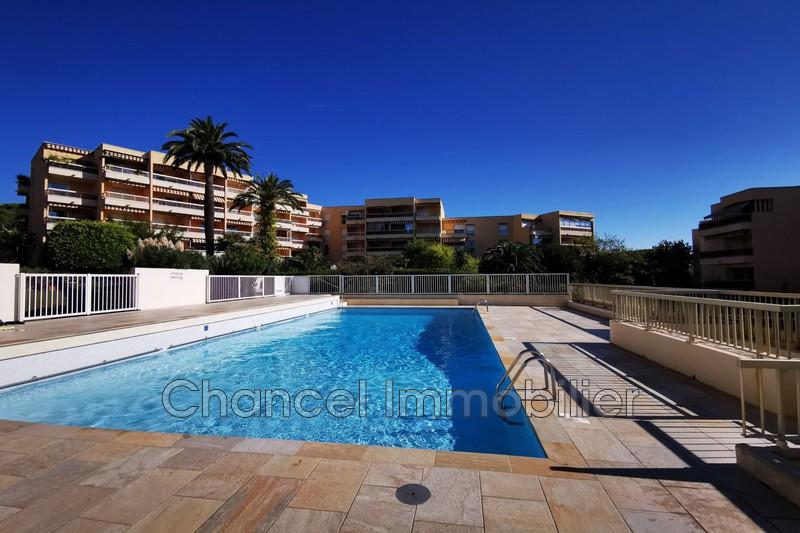 Photo Appartement Golfe-Juan Open,   achat appartement  2 pièces   44m²