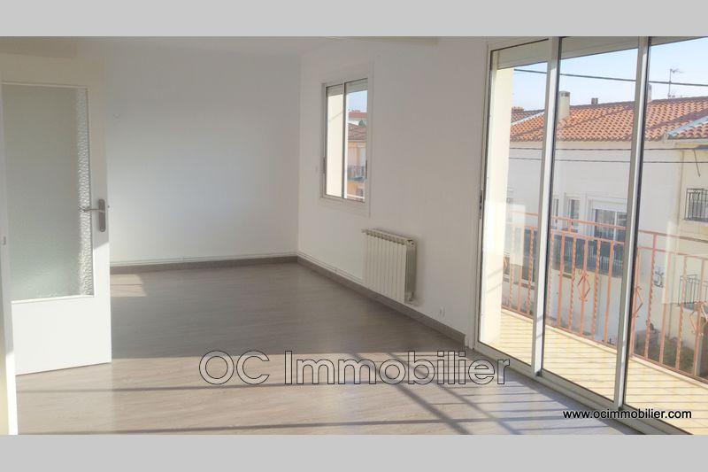 Photo Appartement Perpignan Centre-ville,  Location appartement  3 pièces   71m²