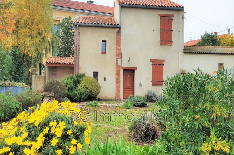 Photo Mas catalan Elne  Location mas catalan  2 chambres   94 m²
