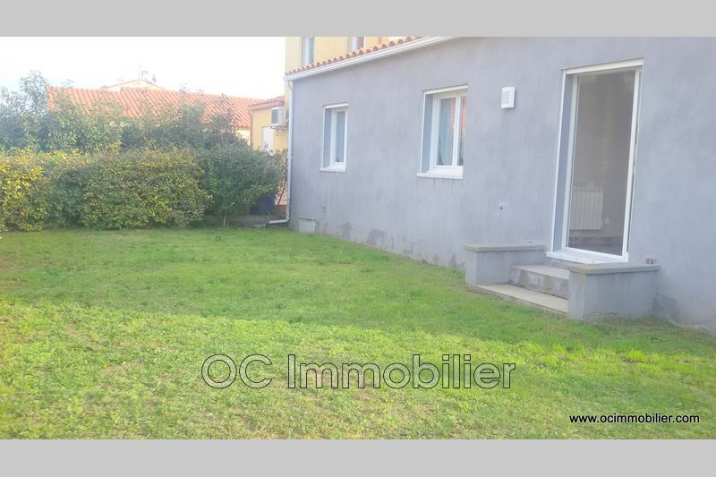Photo Villa Elne  Location villa  2 chambres   96 m²