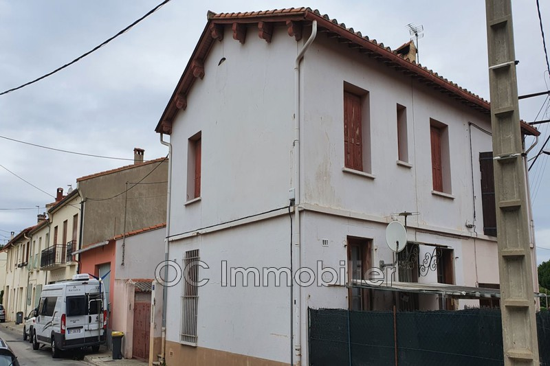 Photo Ideal investor Elne   to buy ideal investor  8 rooms   120 m²